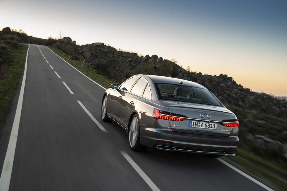 El nuevo Audi A6 es más tecnológico y lujoso que nunca: Descubre todos sus secretos en esta extensa galería