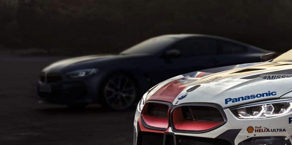 El BMW Serie 8 ya tiene fecha: Atento el próximo 15 de Junio…