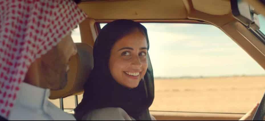 ¡Ya era hora! Arabia Saudita entra en el Siglo XXI: Las mujeres por fin podrán conducir