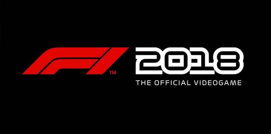 Primeros detalles y sorpresas de F1 2018 para PS4, Xbox One y PC: A la venta el 24 de Agosto