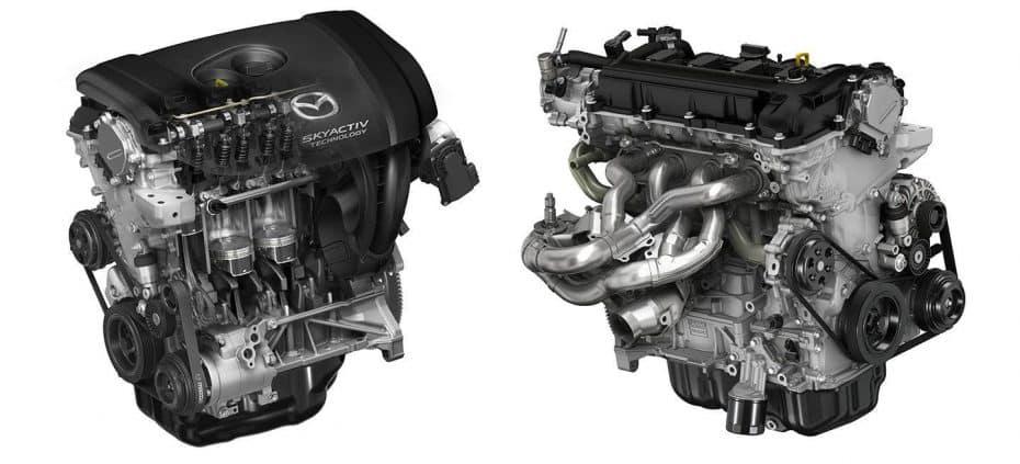 Mazda Dynamic Pressure Turbo: Análisis en profundidad del sistema nipón que reduce el turbo lag