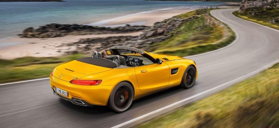 Tipos de coches descapotables: Cabrio, targa, convertible y spider no son lo mismo ¿Sabes diferenciarlos?