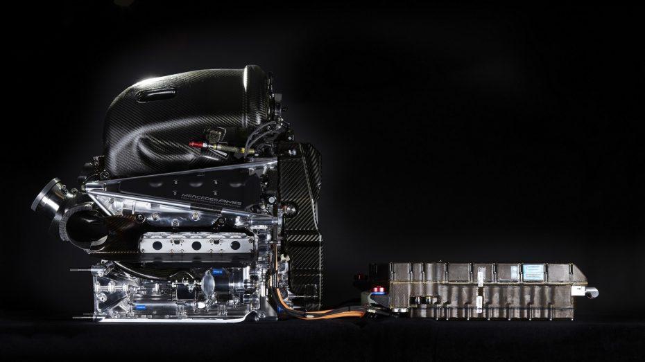 Sistema de Recuperación de Energía (ERS) de la Fórmula 1: Análisis en profundidad
