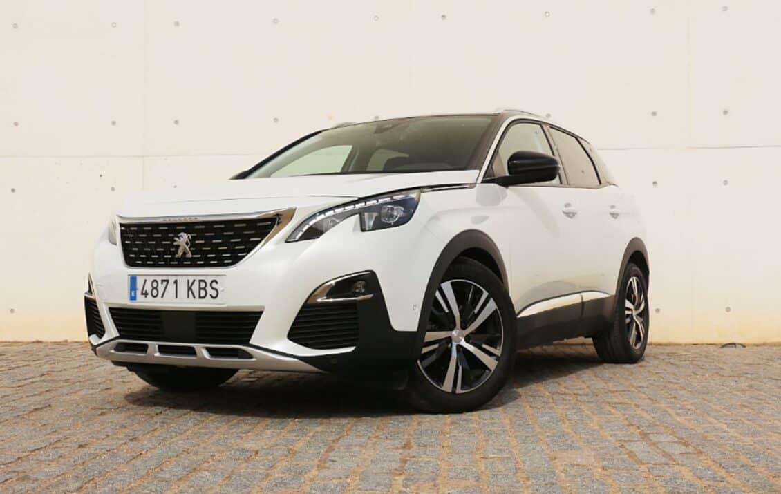 Prueba Peugeot 3008 1.2 PureTech 130 CV EAT6 Allure: Analizando al más buscado
