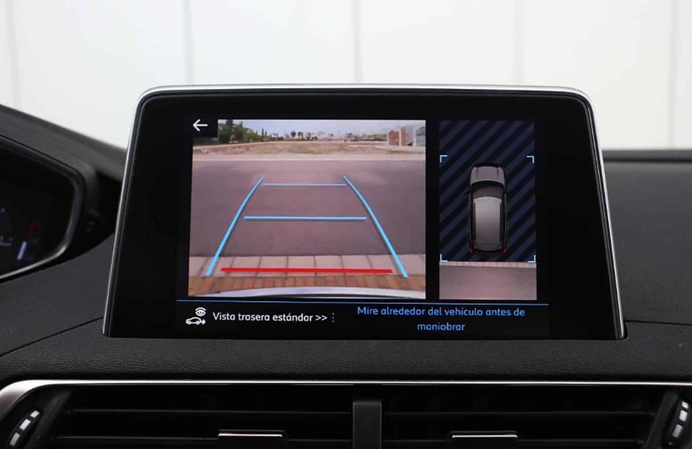 Opinión y Prueba Peugeot 3008 1 2 130 CV EAT6 Allure 2018