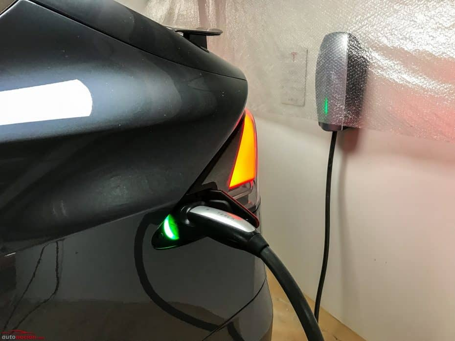 ¡Ojo! Ahora las eléctricas quieren que paguemos las electrolineras en el recibo de la luz