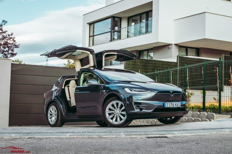 Estos son los 7 coches eléctricos con mayor autonomía que puedes comprar en España