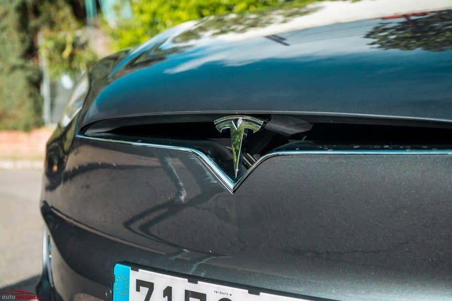 Tesla pide a sus proveedores un gran esfuerzo, la devolución de parte de lo gastado en ellos