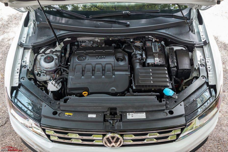 Volkswagen defiende sus nuevos TDI a capa y espada frente al fuerte ataque a los diésel: Grandes incentivos