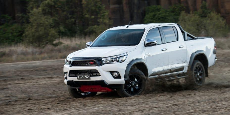 Dossier, los 75 modelos más vendidos en Australia durante abril