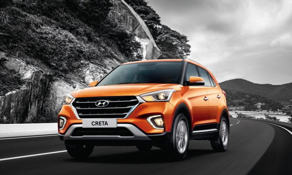 El Hyundai Creta se pone al día
