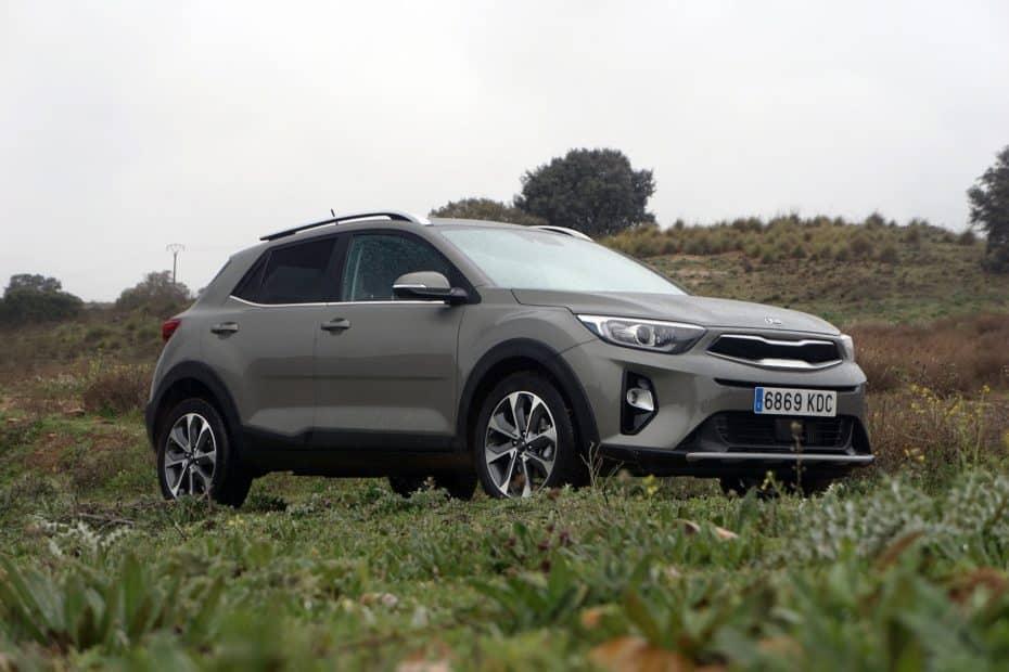 Dossier, los B-SUVs más vendidos en España durante enero