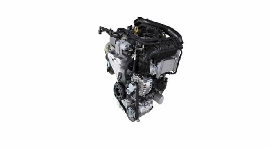 Novedades en Volkswagen: Sistema de 48V para el futuro Golf, un nuevo 2.0 TDI Evo y un nuevo 1.5 TGI Evo