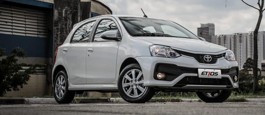 Dossier, los 50 modelos más vendidos en Brasil durante abril