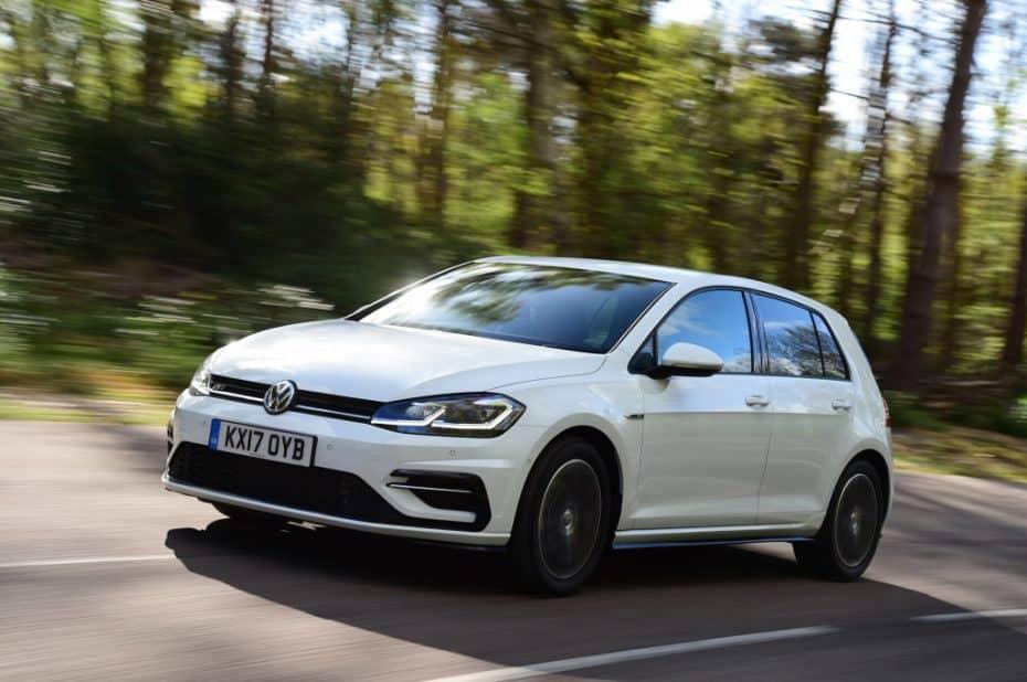 Ya a la venta el VW Golf 1.5 TSI EVO con 130 CV