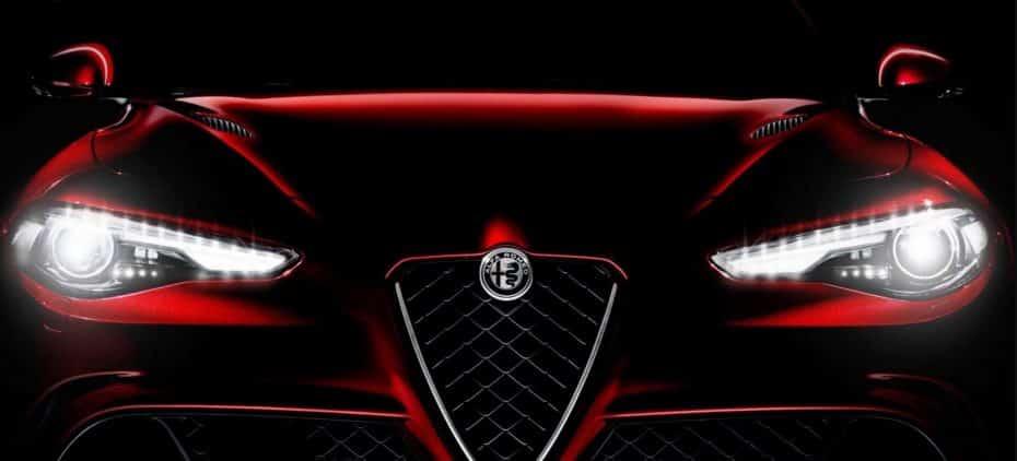 Alfa Romeo nos revela su «plan B»…