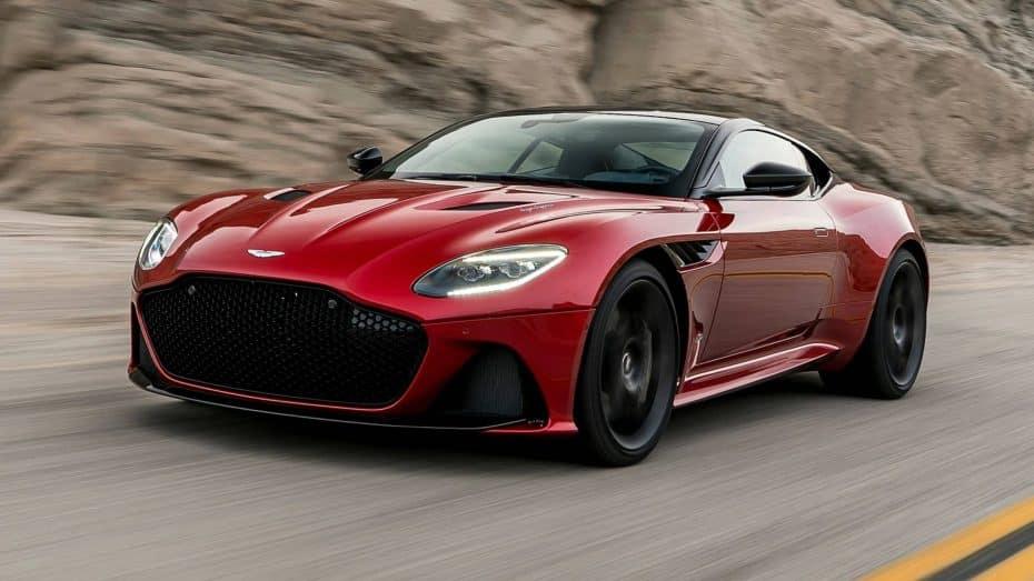 Aston Martin saldrá a Bolsa con un valor de 5.515 millones de euros y sin miedo al Brexit