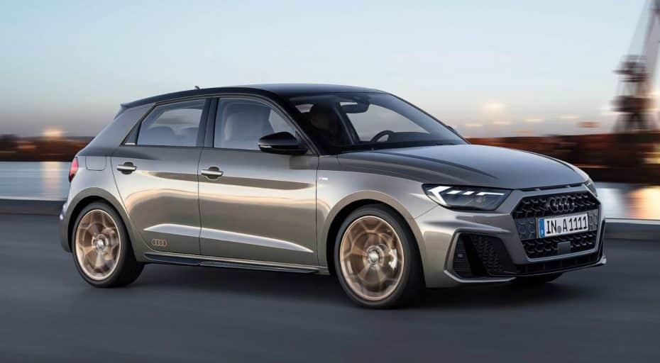 Nuevo Audi A1 2018: Más agresivo, mejor acabado y más personalizable