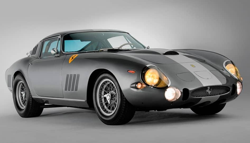 Ferrari 275 GTB/C Speciale 1964