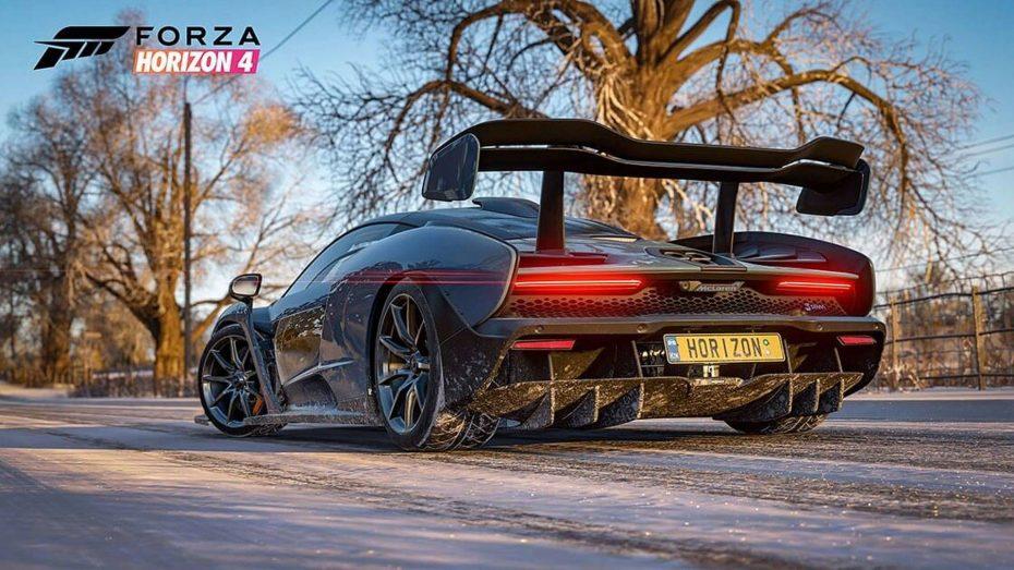 Forza Horizon 4 podría actualizarse con hasta 100 nuevos vehículos: Échales un vistazo