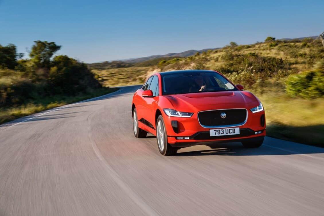 El Brexit y la crisis del diésel obligarán a Jaguar Land Rover a despedir a más de 4.500 empleados