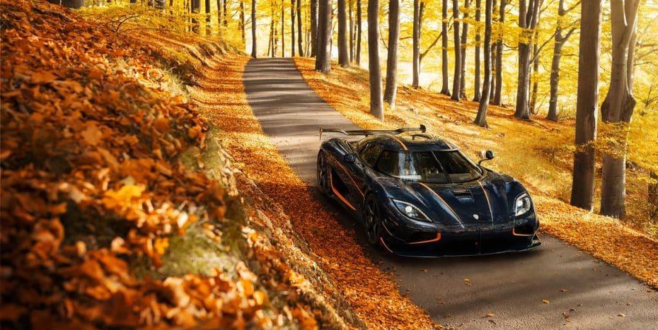Este es el coche más rápido del mundo ¿Conseguirá superarle el Hennessey Venom F5?