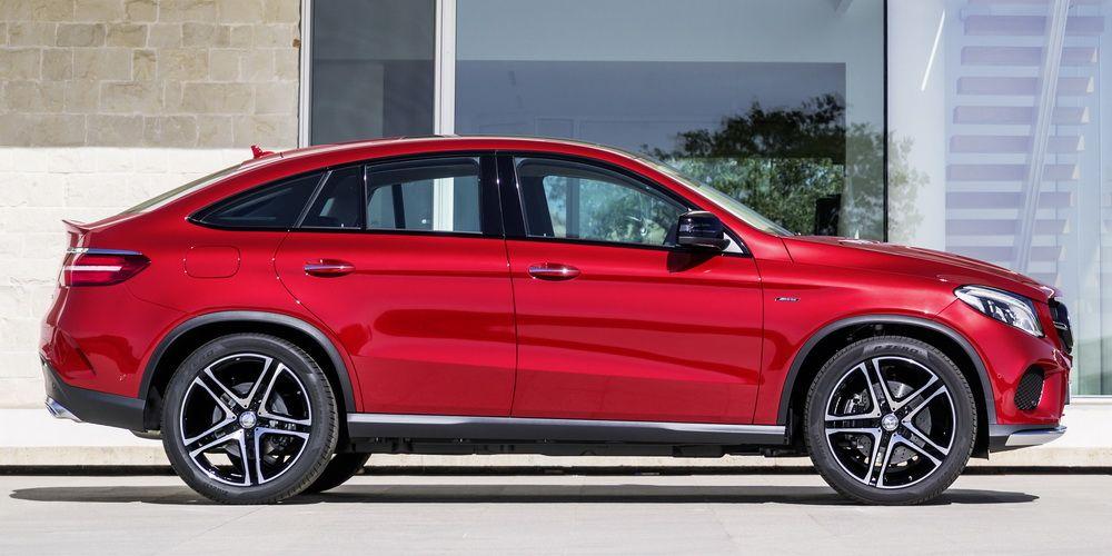 Comparativa Visual Juzga T 250 Mismo Cu 225 Nto Se Parecen El Nuevo Audi Q8 Bmw X6 Y Mercedes Gle Coup 233