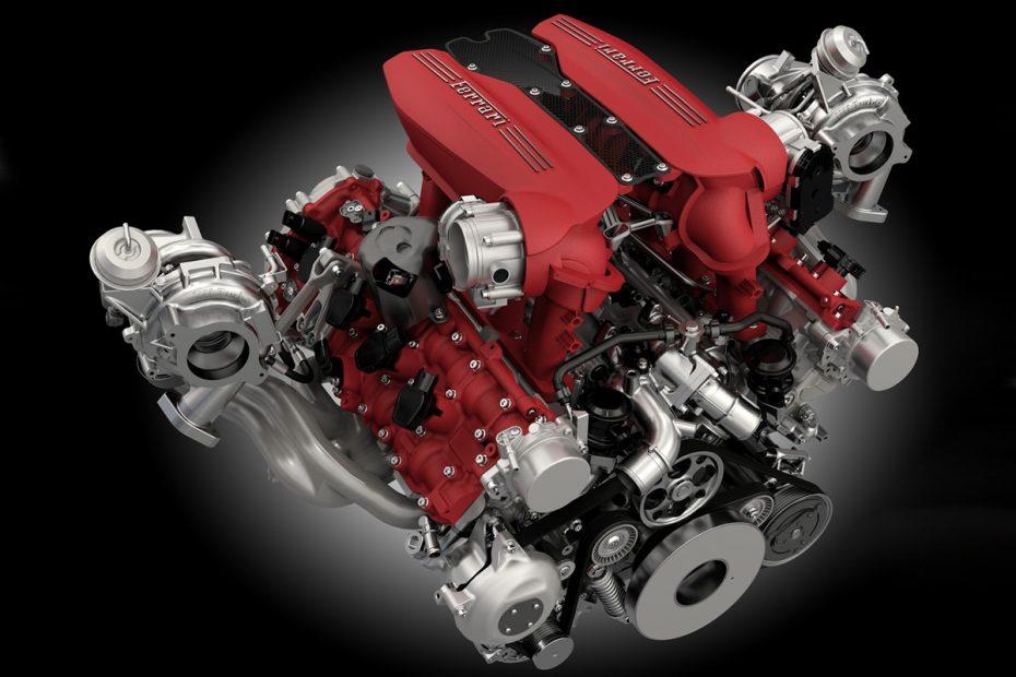 Estos son los mejores motores del año 2018: International Engine of the Year lanza su ranking por categorías