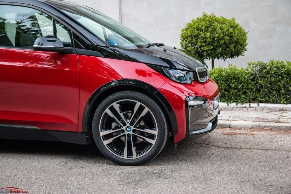 El plan de ayudas para el coche eléctrico en Madrid ya está agotado ¡En un tiempo récord!