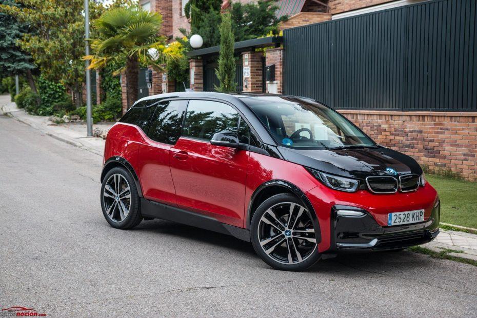 Madrid ofrece hasta 5.500 € de subvención para la compra de vehículos eléctricos