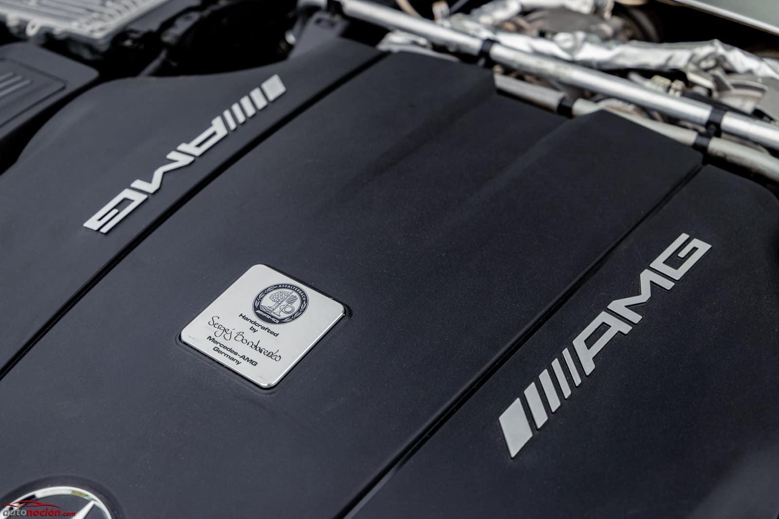 Estos motores tienen sus ventajas e inconvenientes