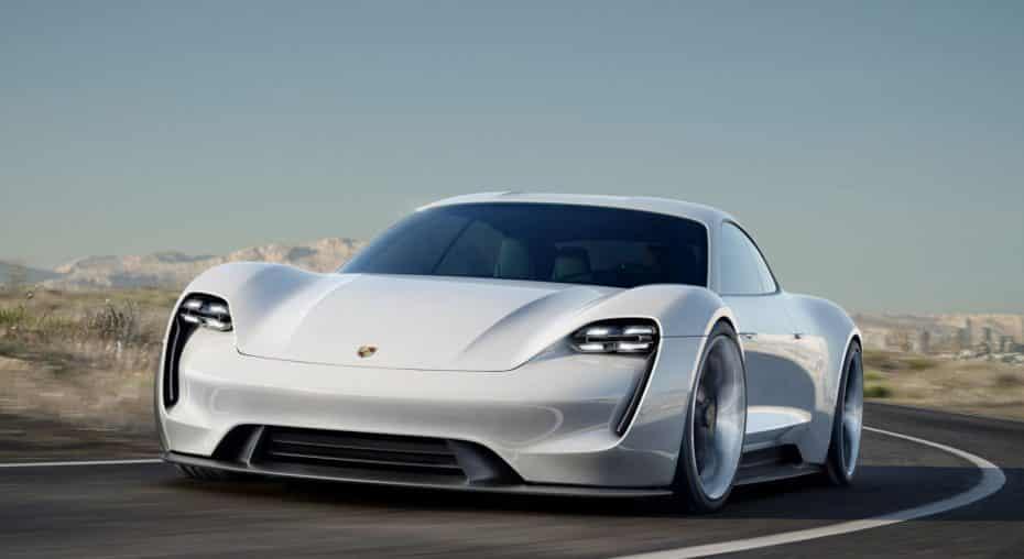 Tras marearnos con la llegada de un Cayenne diésel, Porsche le da el carpetazo definitivo a este combustible