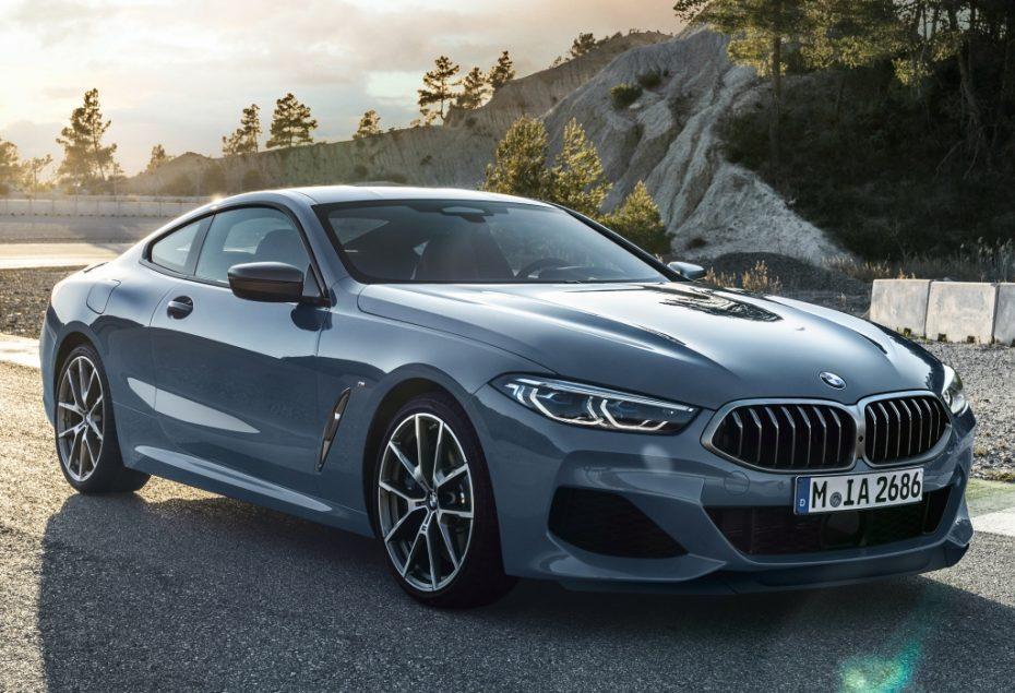 El BMW Serie 8 ya está a la venta en España: Caro, pero bastante más barato que un Clase S Coupé