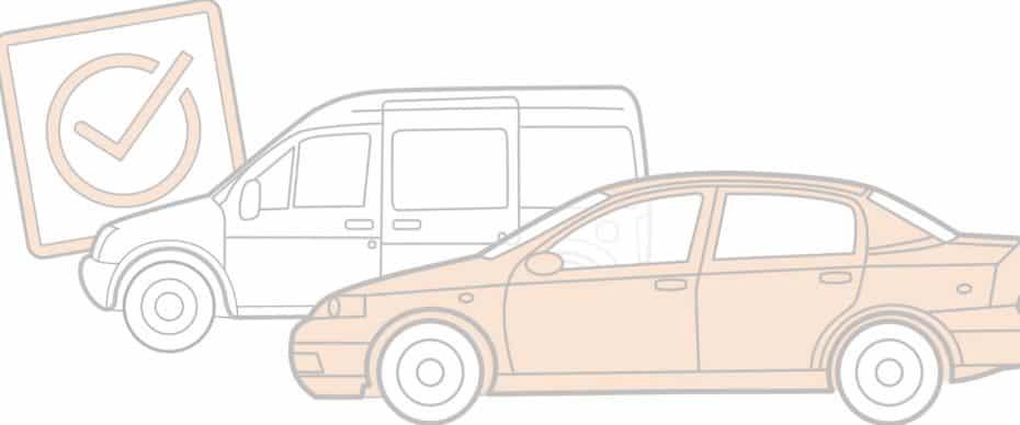 Cambio de nombre del coche: Todo el trámite