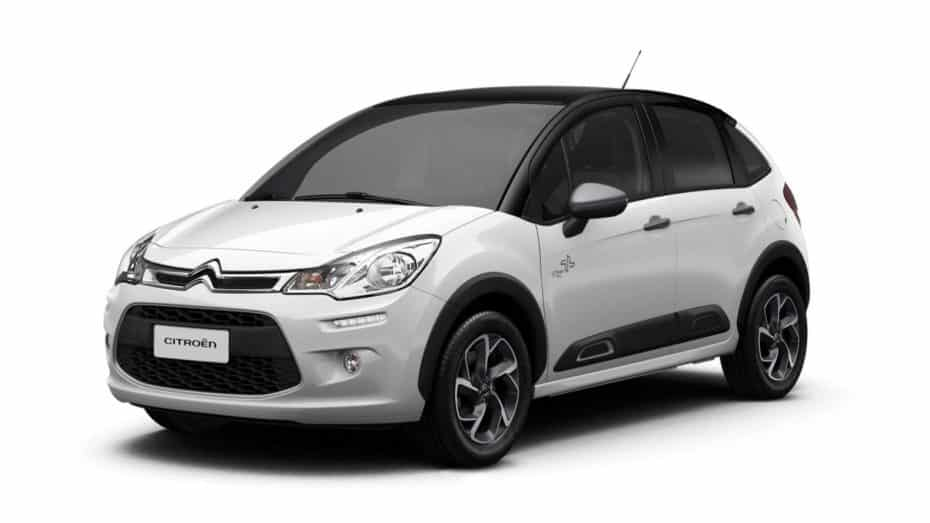 El viejo Citroën C3 estrena Airbumps: Fabricado en Brasil