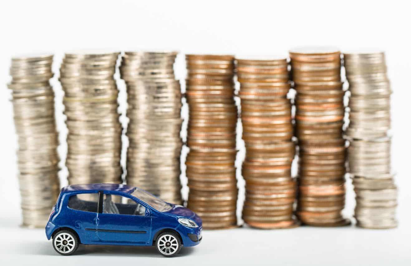 Cambiar nombre del coche: los costes asociados