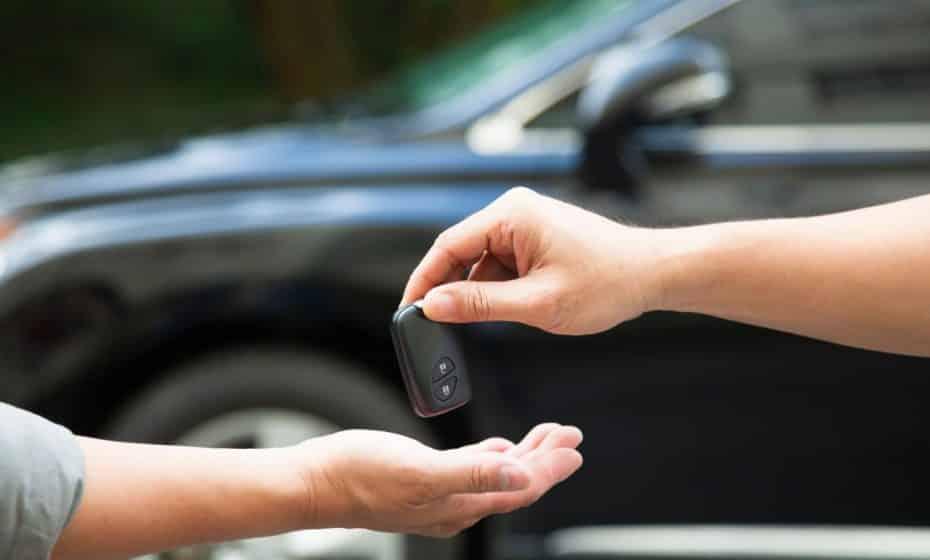 La transferencia del vehículo ya no es un trámite lento ni complicado