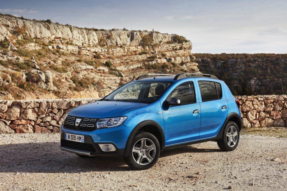 Nueva gama Dacia Sandero 2019: Con cambios importantes