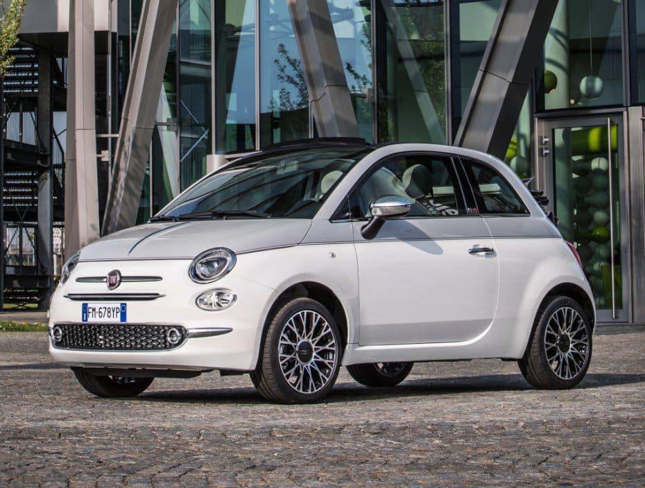 El Fiat 500 suma nuevas motorizaciones
