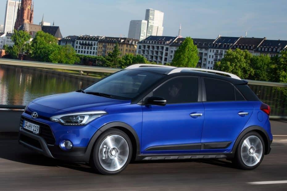 Ya a la venta el renovado Hyundai i20 en España