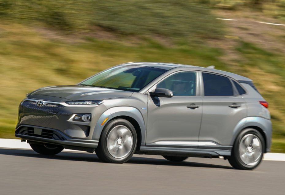 Todos los precios del Hyundai Kona eléctrico para España