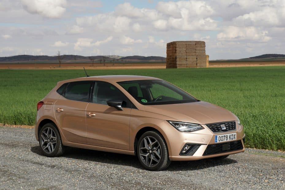 Prueba SEAT Ibiza 1.6 TDI 115 CV Xcellence: El gasoil no ha muerto