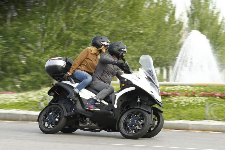 El Quadro Qooder ya está a la venta en España