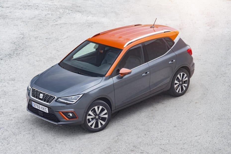 Los B-SUV más vendidos en España durante junio
