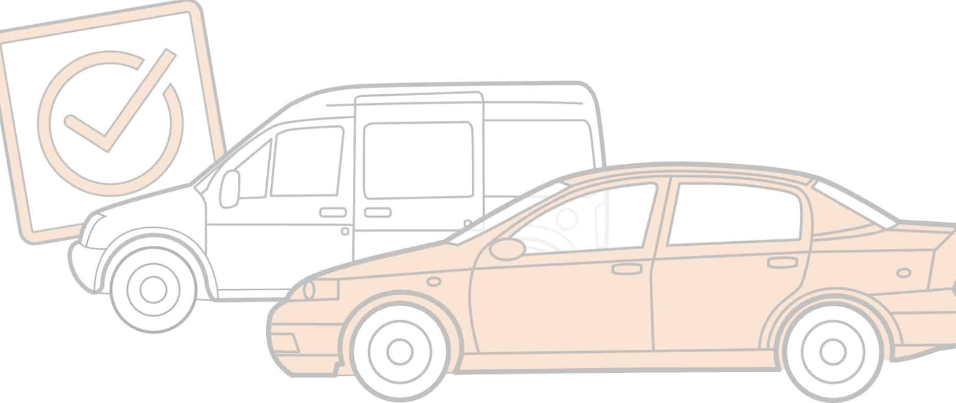 Valor del coche para hacienda
