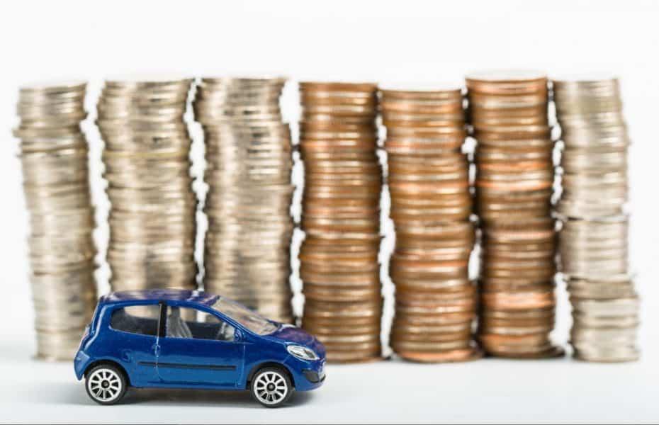 Valor del coche para Hacienda: Tablas y calculadoras