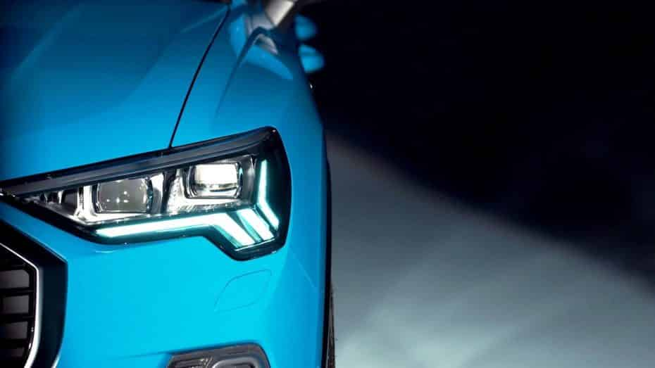 El próximo 25 de julio conoceremos un nuevo Audi Q3: Aquí tienes un adelanto