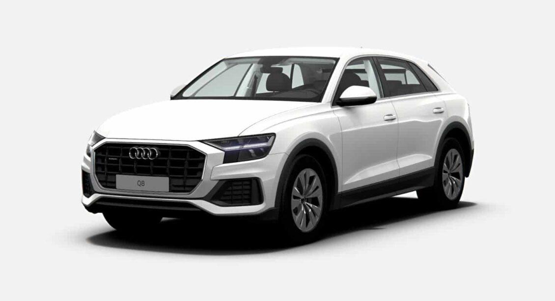 El Audi Q8 50 TDI ya tiene equipamiento y precio en España: Desde 84.840 euros…