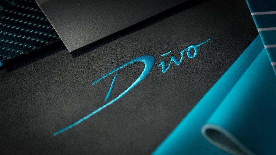 Bugatti Divo: Todo lo que necesitas ver y escuchar del nuevo superdeportivo francés