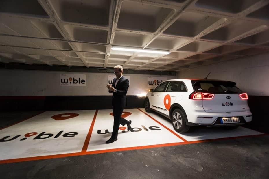 El carsharing se reinventa con el COVID-19: WiBLE estrena un nuevo servicio de alquiler por días